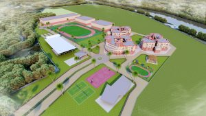 ARCHITECTS FOR SMART SCHOOLS IN INDIA