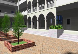 BEST ARCHITECT FOR SCHOOLS IN GOA