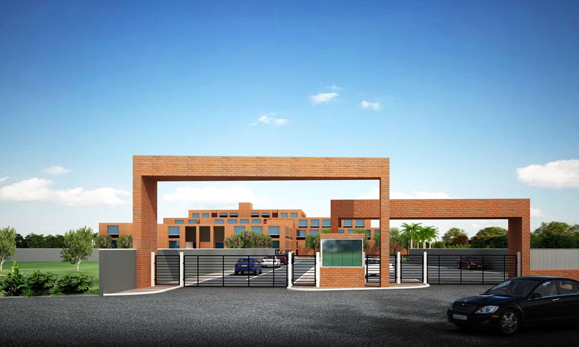 BEST ARCHITECT FOR SCHOOLS IN HIMACHAL PRADESH