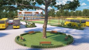 BEST ARCHITECT FOR SCHOOLS IN MANIPUR