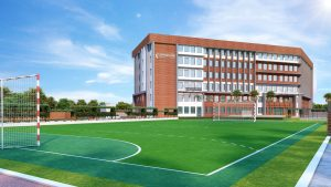 BEST ARCHITECTS FOR CBSE SCHOOLS IN INDIA