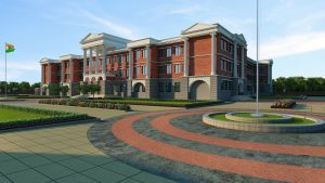 BEST ARCHITECTS FOR CSR SCHOOL INITIATIVES