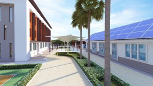 BEST ARCHITECTS FOR EXISTING SCHOOL BUILDING REMODELLING