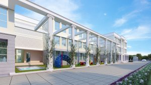 BEST ARCHITECTS FOR LOW COST SCHOOL DESIGN