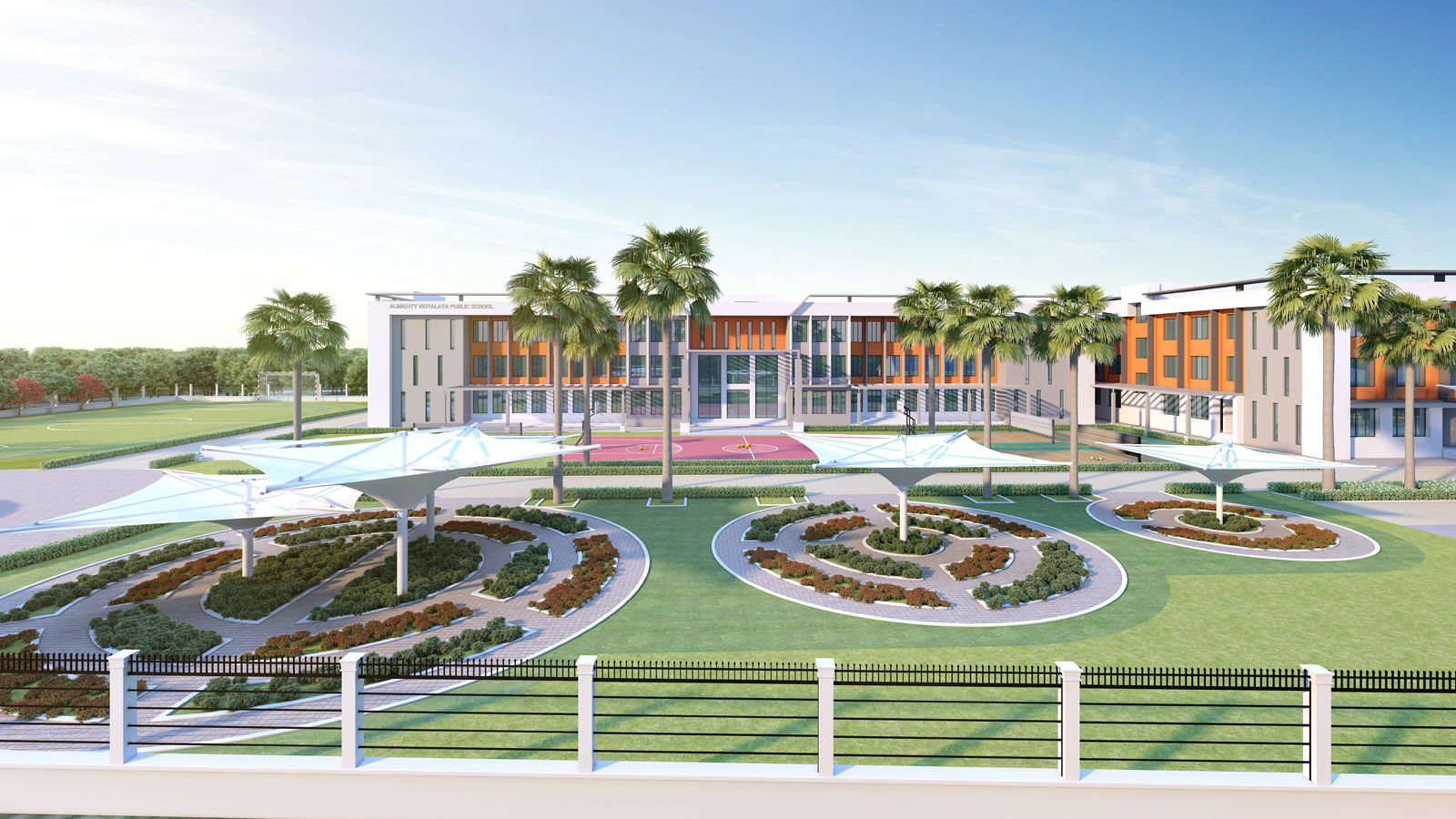 BEST ARCHITECTS FOR SCHOOL BUILDING EXPANSION