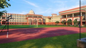 BEST ARCHITECTS FOR SCHOOL LANDSCAPE