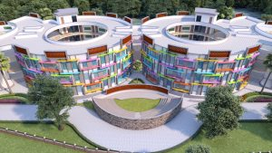 BEST ARCHITECTS FOR SECONDARY SCHOOLS