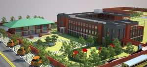 BEST INTERNATIONAL SCHOOL ARCHITECTS IN INDIA