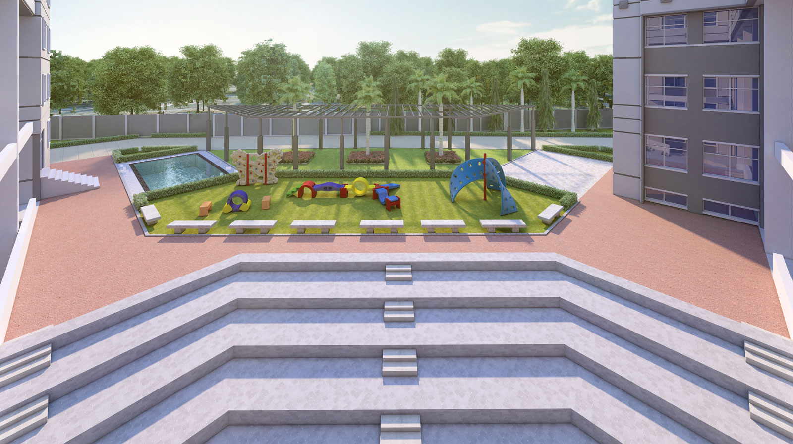 BEST LANDSCAPE ARCHITECTS FOR SCHOOLS IN INDIA