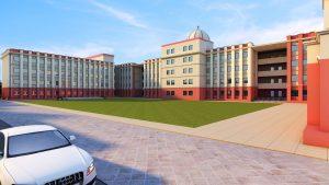 BEST VASTU DESIGN FOR NEW SCHOOL BUILDING IN INDIA
