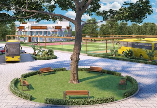 PINNACLE INTERNATIONAL SCHOOL<br>Neemuch, Madhya Pradesh