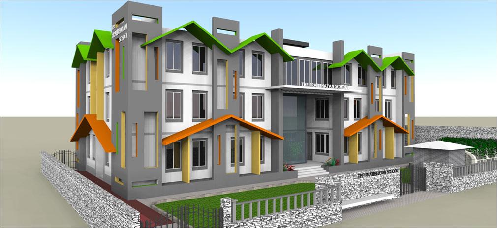 BEST ARCHITECT FOR SCHOOLS IN ARUNACHAL PRADESH