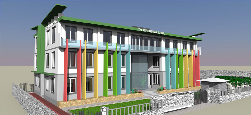 BEST ARCHITECT FOR SCHOOLS IN ASSAM