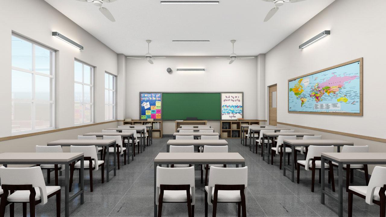 BEST AWARDED SCHOOL ARCHITECTS