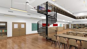 BEST AWARDED SCHOOL DESIGNS
