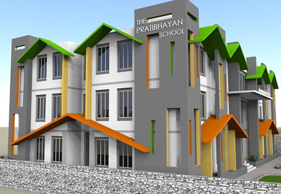 The Pratibhayan School <p>