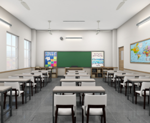 Best Architect For Schools In Ghaziabad