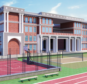 Best Architect For Schools In Mizoram