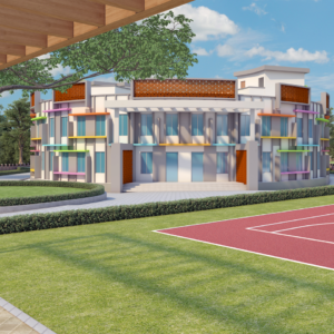 Best Architect For Schools In Orissa