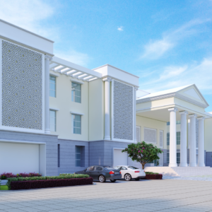 Best Architect For Schools In Punjab