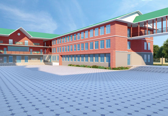 Srinagar International School<br>Jammu & Kashmir