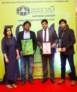 asmg award