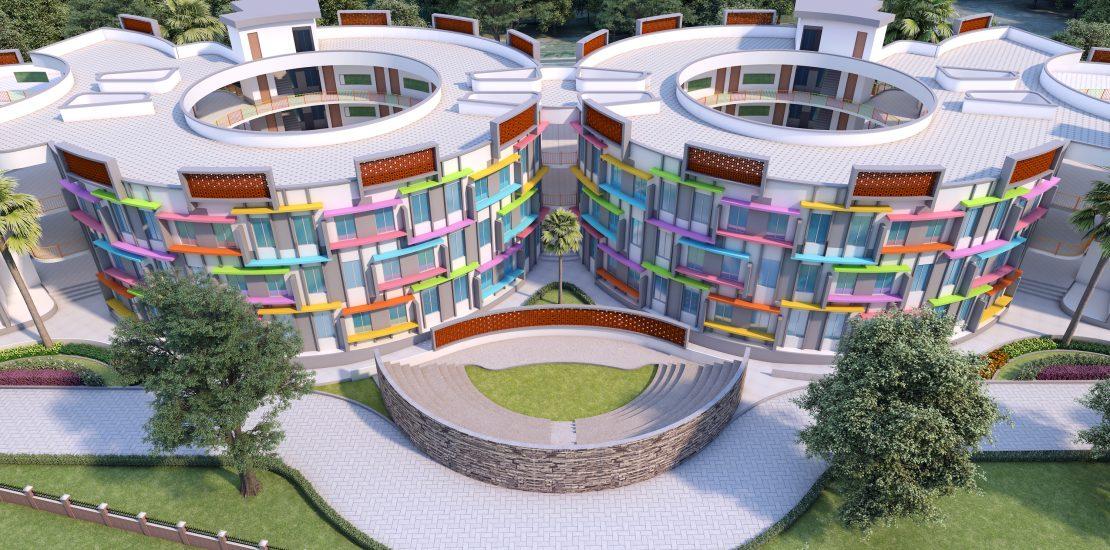 Pinacle International School