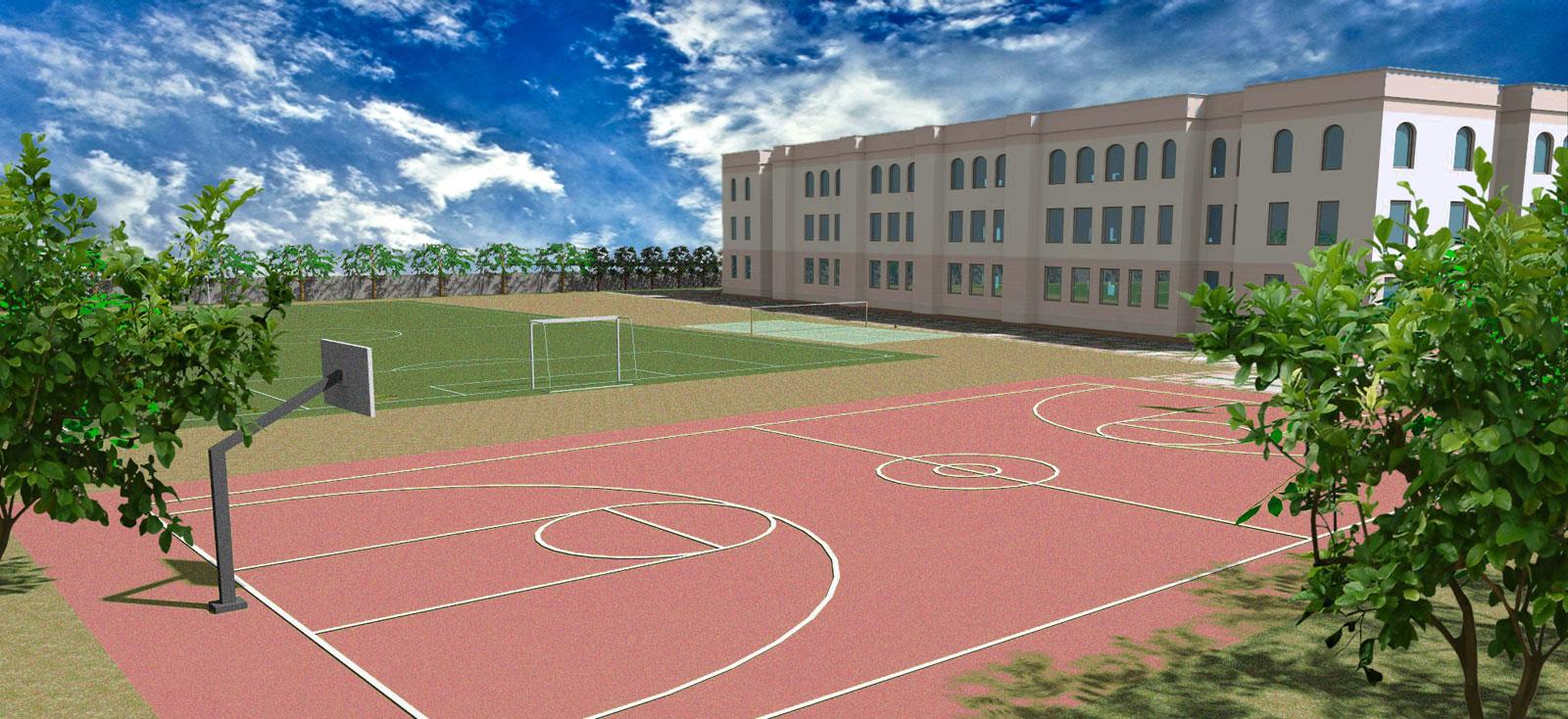 BEST ARCHITECT FOR SCHOOLS IN HARYANA