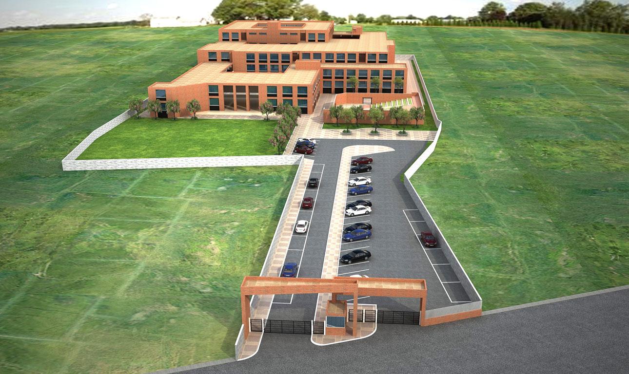 BEST ARCHITECT FOR SCHOOLS IN KARNATAKA