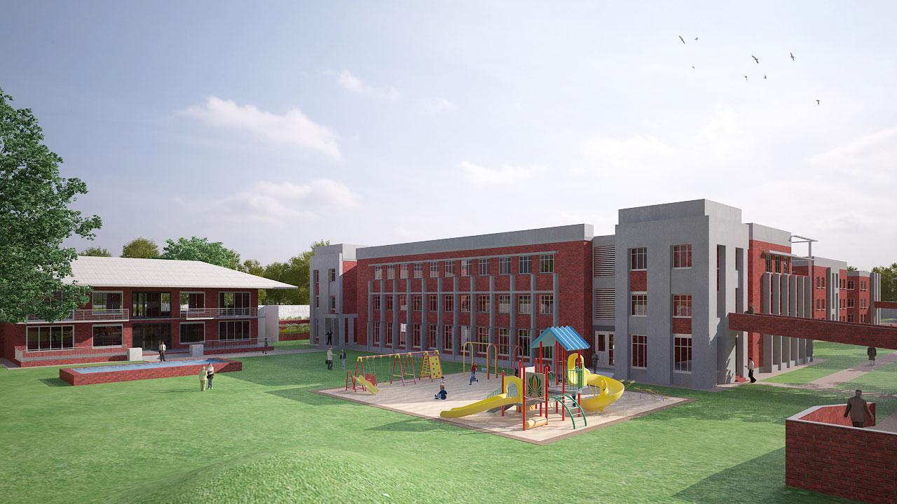 BEST BOARDING SCHOOL ARCHITECTS IN INDIA