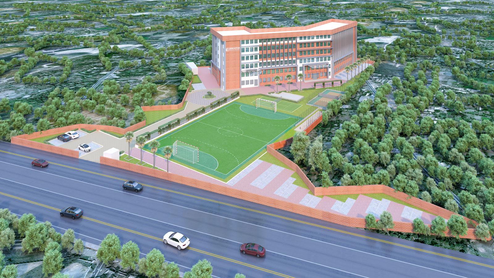 BEST INTERIOR DESIGNERS FOR SCHOOLS IN INDIA