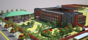 BEST INTERNATIONAL SCHOOL ARCHITECTS IN INDIA