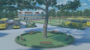 BEST ARCHITECT FOR SCHOOLS IN MAHARASHTRA