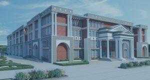 BEST ARCHITECT FOR SCHOOLS IN MADYA PRADESH