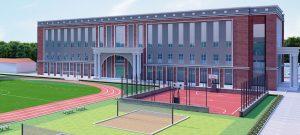 SCHOOL ARCHITECTURE SERVICES