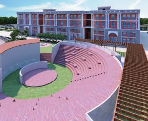 Best Architect For Schools In Noida