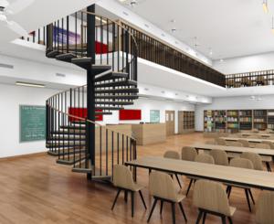 Best CBSE School Architects