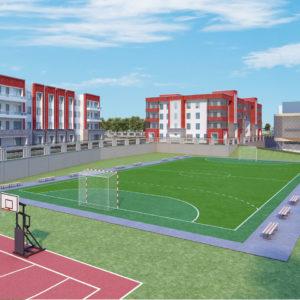 Best K-12 Residential School Architects