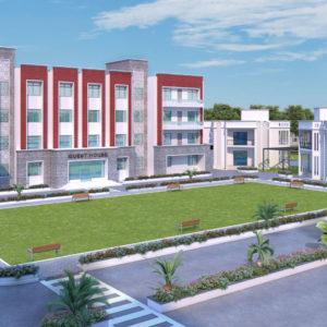 Best CBSE School Architects In India