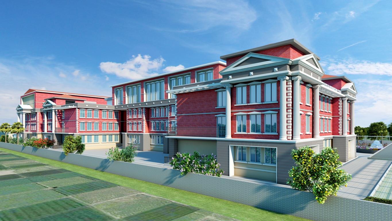 ASM_ROSEWOOD INT SCHOOL_VIEW 4